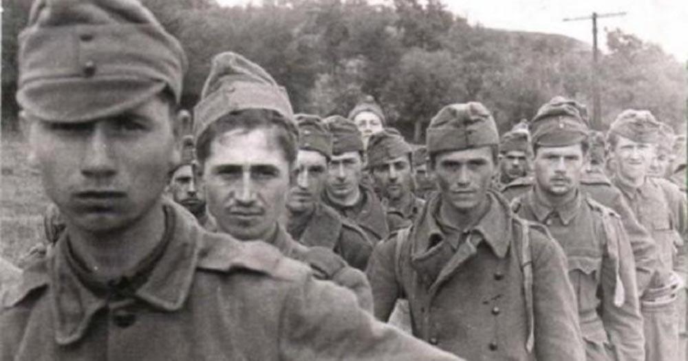 420 ezer magyar hadifogoly adatai kerültek elő Oroszországban