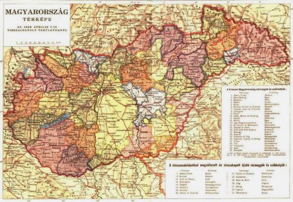 Zsirinovszkij: Eljött az idő, hogy Magyarország visszavegye Kárpátalját!